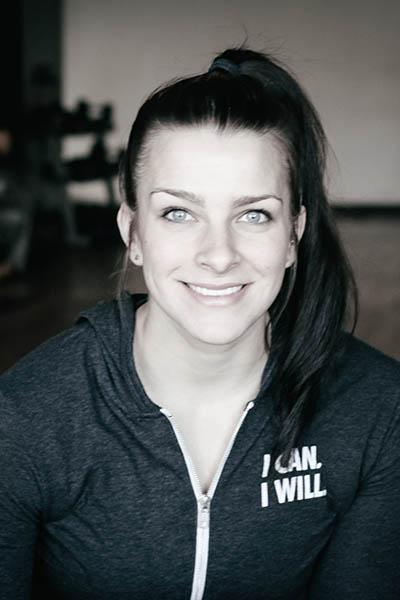 Liz Kushner